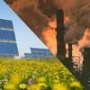 Il 2013 è la data di inizio della fine delle fonti fossili?