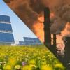 Elettricità mondiale, nel 2040 più della metà da rinnovabili