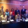Civil Society Contributions to the Post-2015 Development Agenda at the 13th UN Crime Congress