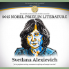 Il premio Nobel per la letteratura alla giornalista che ha raccontato Chernobyl