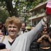 """""""No al buono casa, vogliamo un alloggio popolare""""residence-protesta-inquilini"""