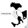 Corruzione: per Transparency international l'Italia migliora, ma è ancora penultima in Europa