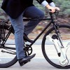 GeoOrbital, la ruota che trasforma la bicicletta in una e-bike