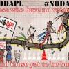 Sioux contro oleodotto, diventa violenta la protesta nel sud del North Dakota