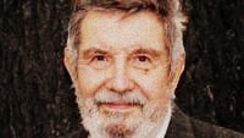 Giorgio Nebbia, colui che risponde sempre al telefono