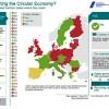 La mappa dei Paesi europei che supportano la riforma ambiziosa dell'economia circolare
