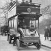 L'incredibile storia dei bus elettrici … di 100 anni fa