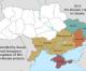La guerra in Ucraina è un disastro ambientale più grande di Chernobyl?