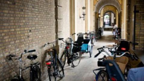 Parcheggio bici in condominio: quale maggioranza?