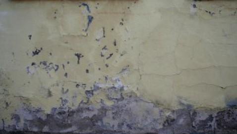 Il 14% degli italiani vive in case con problemi strutturali o di umidità