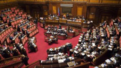 Estendere la cedolare secca sugli affitti agli immobili non abitativi: in Senato un disegno di legge di tutti i gruppi parlamentari