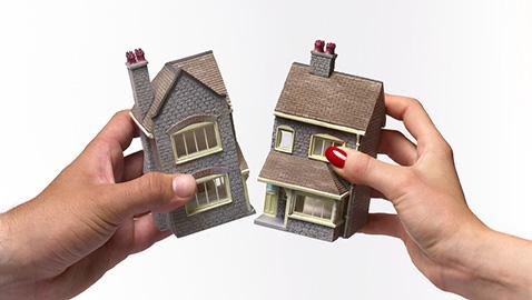 Comprare casa conviene puntare sul nuovo o sull usato - Comprare casa al grezzo conviene ...