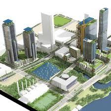 progettazione urbana sistenibile