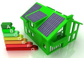 riqualificazione energetica case