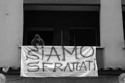 sfratti roma
