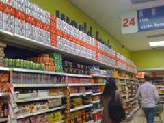 supermercati tesco