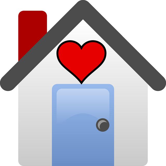 Storia di due genitori che chiudono la casa famiglia a for Due case di mattoni storia