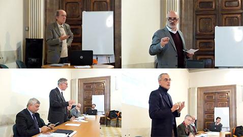 Periferie: sviluppo locale, innovazione sociale e sicurezza dei territori