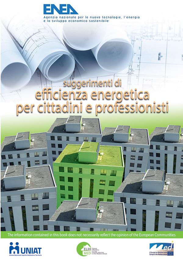 Suggerimenti di Efficienza Energetica per cittadini e professionisti