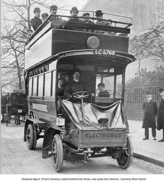 electrobus