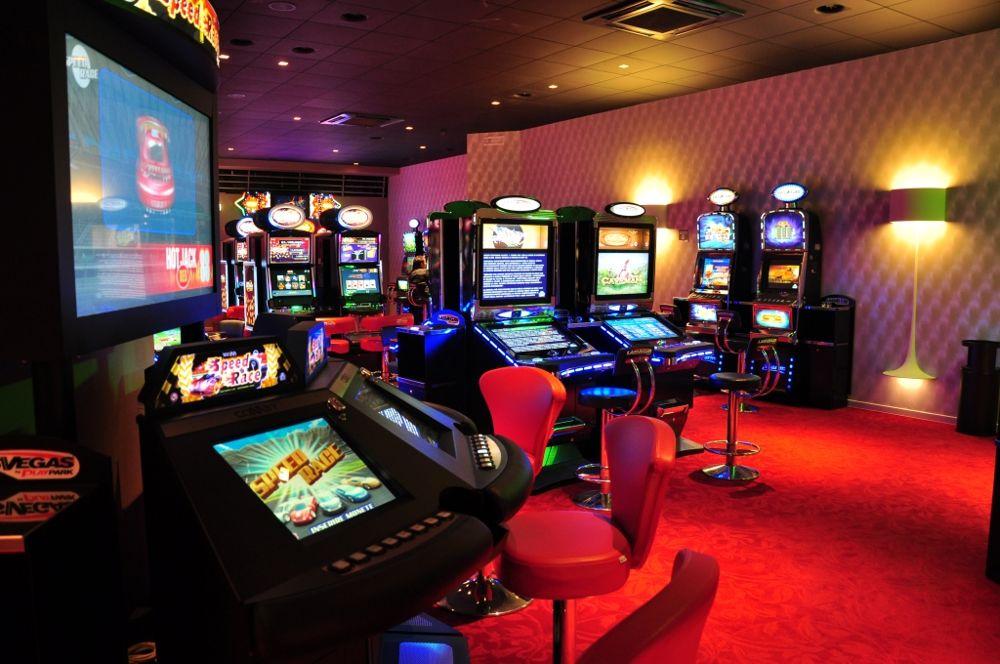 Sala Giochi Torino : Contro le sale giochi a torino si usa il regolamento di condominio