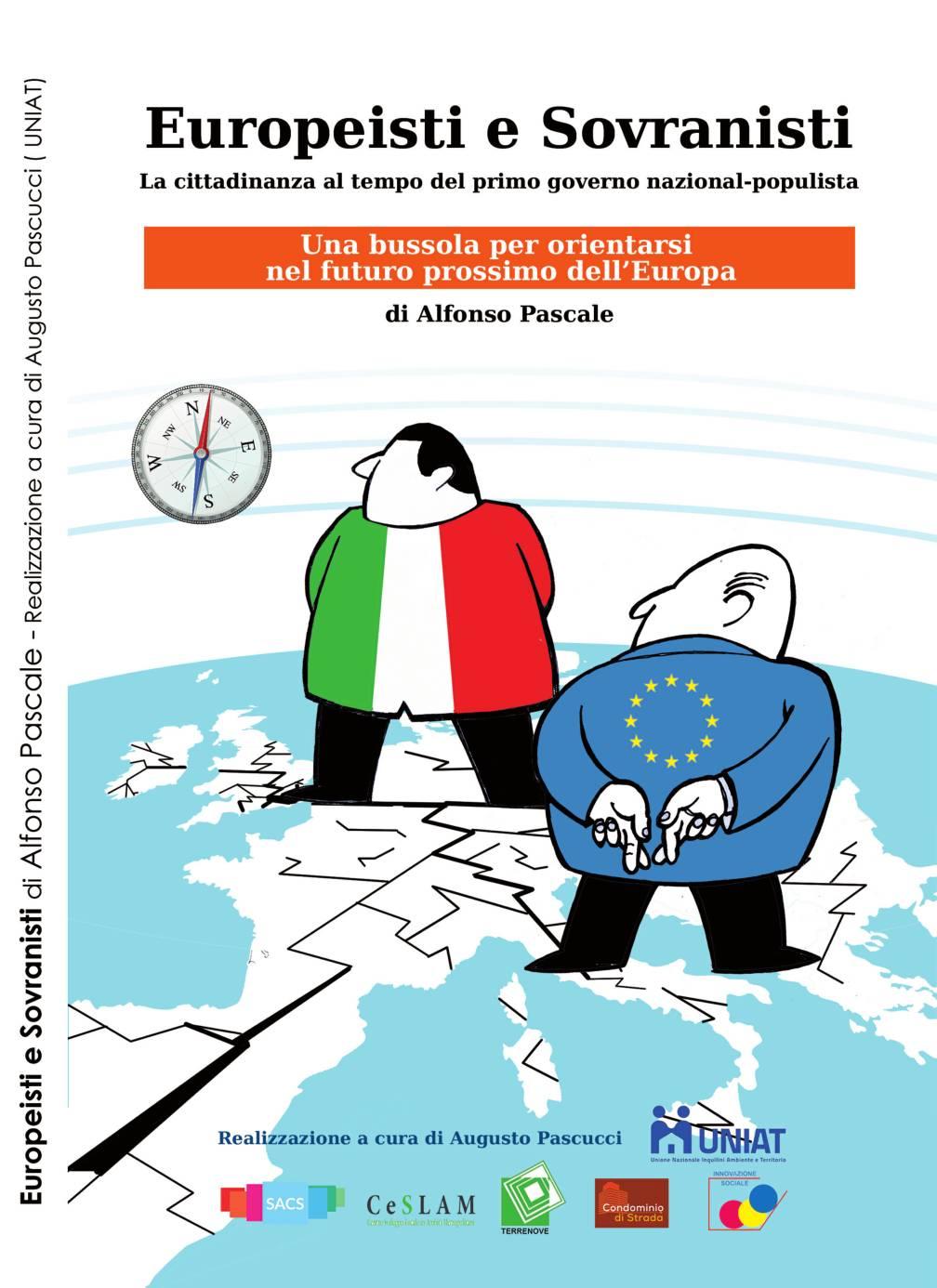 Europeisti e Sovranisti