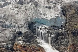 Ritiro globale dei ghiacciai