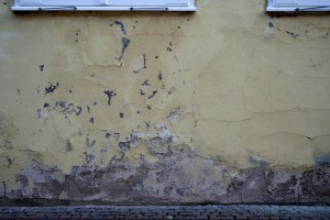 Old,Wall,With,Rising,Damp.