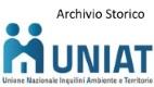 Archivio Storico UNIAT