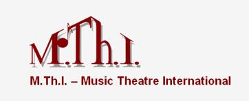 M.Th.I. – Music Theatre International