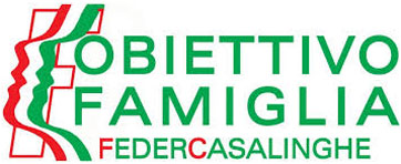 OBIETTIVO FAMIGLIA/FEDERCASALINGHE