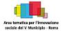 Area tematica per l'innovazione sociale del V Municipio - Roma
